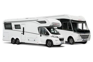 Dethleffs Alpa camper modeljaar 2021