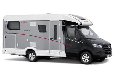 Dethleffs Globeline camper modeljaar 2021