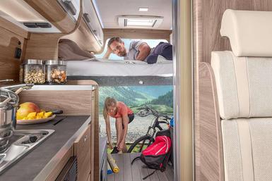 Knaus BoxLife camper modeljaar 2021