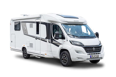 Knaus Sky (TI, Wave) camper modeljaar 2021