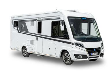 Knaus Sun I camper modeljaar 2021
