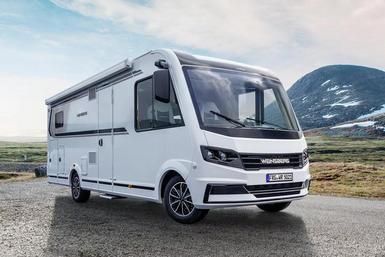 Weinsberg CaraCore camper modeljaar 2021