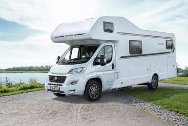 Weinsberg CaraHome camper modeljaar 2021