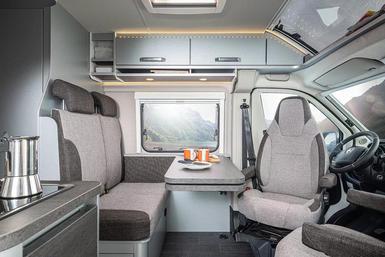 Weinsberg CaraTour camper modeljaar 2021