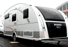 De ideale caravan