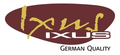 Logo Ixus