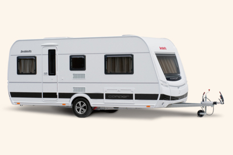 Dethleffs Camper