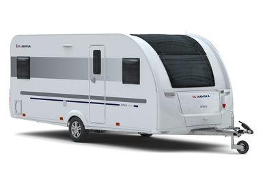 Adria Adora caravan modeljaar 2019
