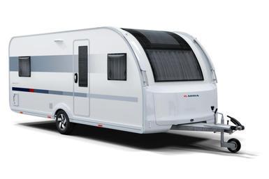 Adria Adora caravan modeljaar 2021