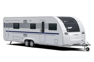 Adria Alpina caravan modeljaar 2019