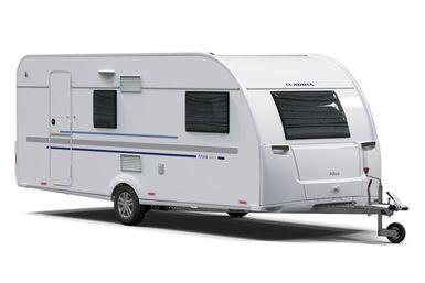 Adria Altea caravan modeljaar 2019
