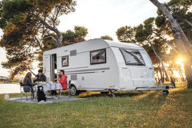 Adria Altea caravan modeljaar 2020