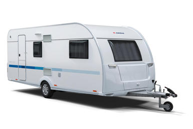 Adria Altea caravan modeljaar 2021