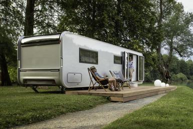 Adria Astella caravan modeljaar 2020