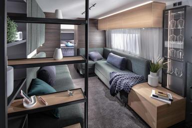 Adria Astella caravan modeljaar 2021