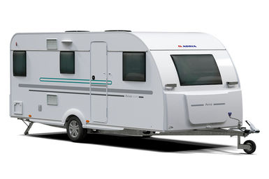 Adria Aviva caravan modeljaar 2019