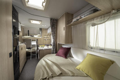 Adria Aviva caravan modeljaar 2020