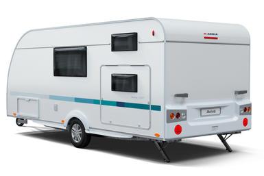 Adria Aviva caravan modeljaar 2021