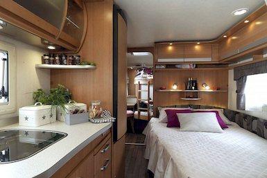 Cabby caravan modeljaar 2016