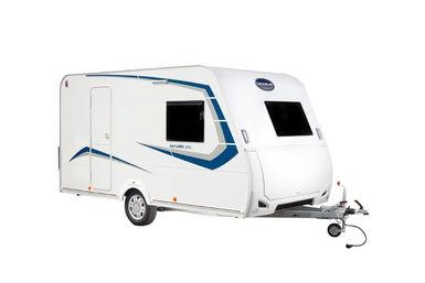 Caravelair Antares caravan modeljaar 2019