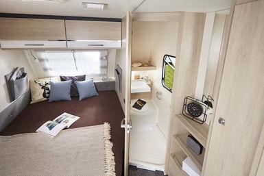 Caravelair Antares Style caravan modeljaar 2019