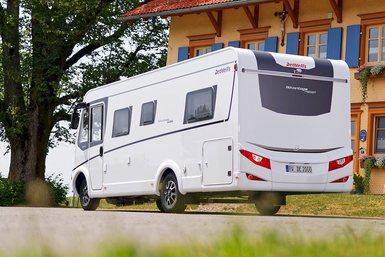 Dethleffs Advantage Edition camper modeljaar 2018