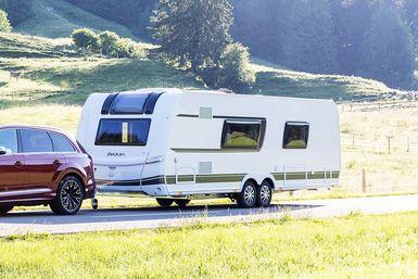 Dethleffs Beduin Scandinavia caravan modeljaar 2021
