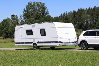 Dethleffs Camper caravan modeljaar 2021