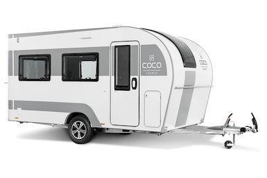 Dethleffs Coco caravan modeljaar 2019