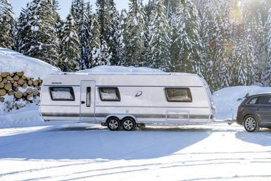 Dethleffs Exclusiv caravan modeljaar 2020