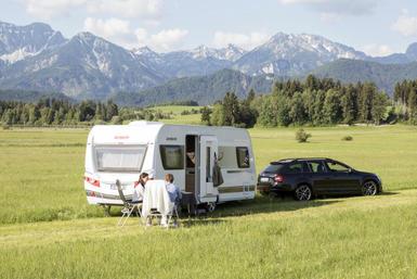 Dethleffs Generation caravan modeljaar 2020