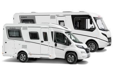 Dethleffs Globebus camper modeljaar 2019