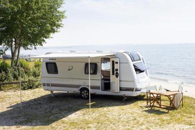 Dethleffs Nomad caravan modeljaar 2020