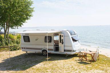 Dethleffs Nomad caravan modeljaar 2021
