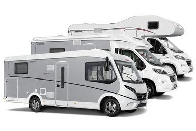 Dethleffs Trend camper modeljaar 2019