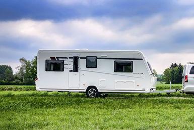 Eriba Nova GL caravan modeljaar 2019