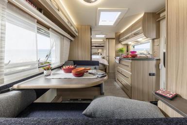 Fendt Bianco Selection caravan modeljaar 2020
