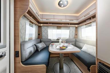 Fendt Bianco Selection caravan modeljaar 2021