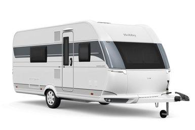 Hobby Excellent caravan modeljaar 2021