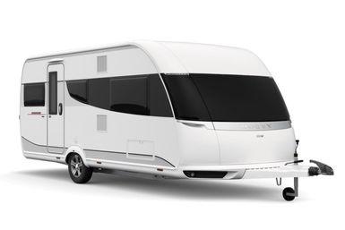 Hobby Premium caravan modeljaar 2021