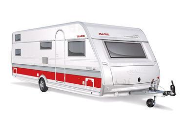 Kabe Classic caravan modeljaar 2019