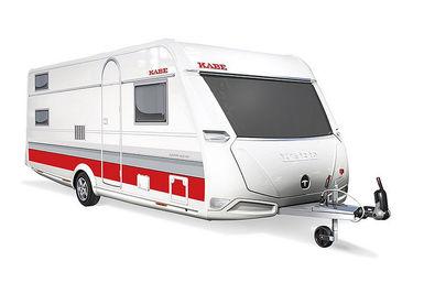 Kabe Edelstenen caravan modeljaar 2019