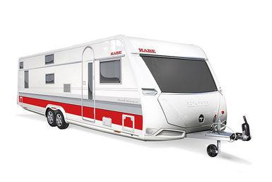 Kabe Hacienda caravan modeljaar 2019