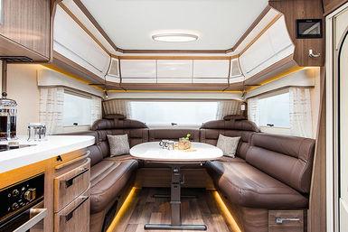 Kabe Imperial caravan modeljaar 2019
