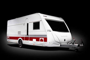 Kabe Royal caravan modeljaar 2019