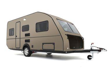 Kip Greyline caravan modeljaar 2021