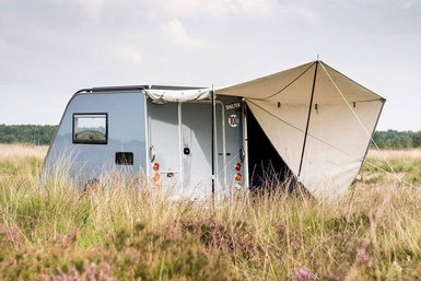 Kip Shelter caravan modeljaar 2019
