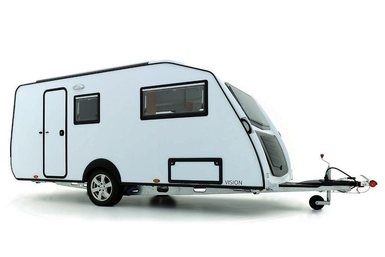 Kip Vision caravan modeljaar 2019