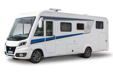 Knaus Sky I camper modeljaar 2019