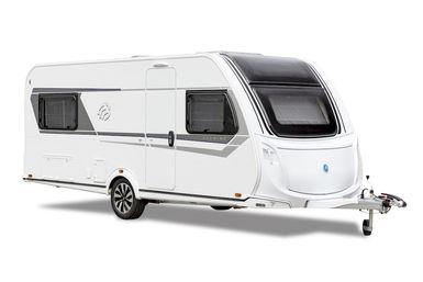 Knaus Südwind caravan modeljaar 2019